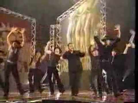 Opening 52 tony awards 1998 - Jennifer Holliday, Rosie O'Donnell ...