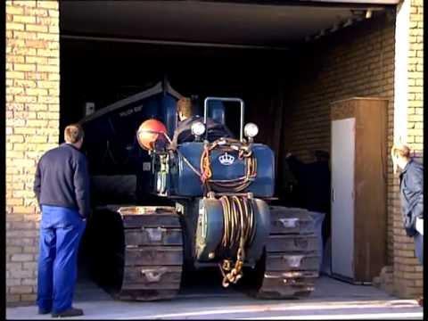 Reddingboot Willem Horsman terug op Schier (2001)