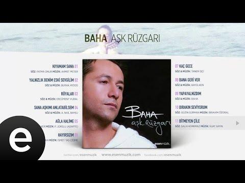 Bitmeyen Çile (Baha) Official Audio #bitmeyençile #baha