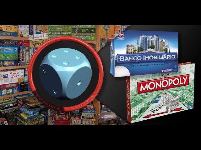 Banco Imobiliário / Monopoly - Como Jogar