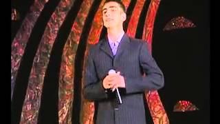 Аршак Алтунян поёт на татарском