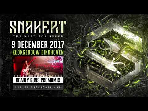 Snakepit 2017 | Megamix by Deadly Guns