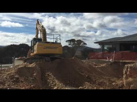 Brindabella Excavations and Earthworks - Site Cuts Bulk Excavations