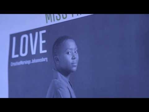 Milisuthando Bongela: My own understanding of love