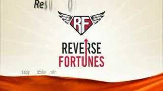 Reverse Fortunes - reverse mortgage marketing resource