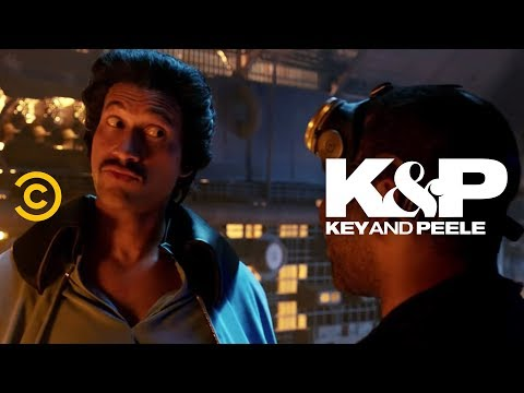 Key & Peele - Lando's Fan from YouTube · Duration:  3 minutes 24 seconds