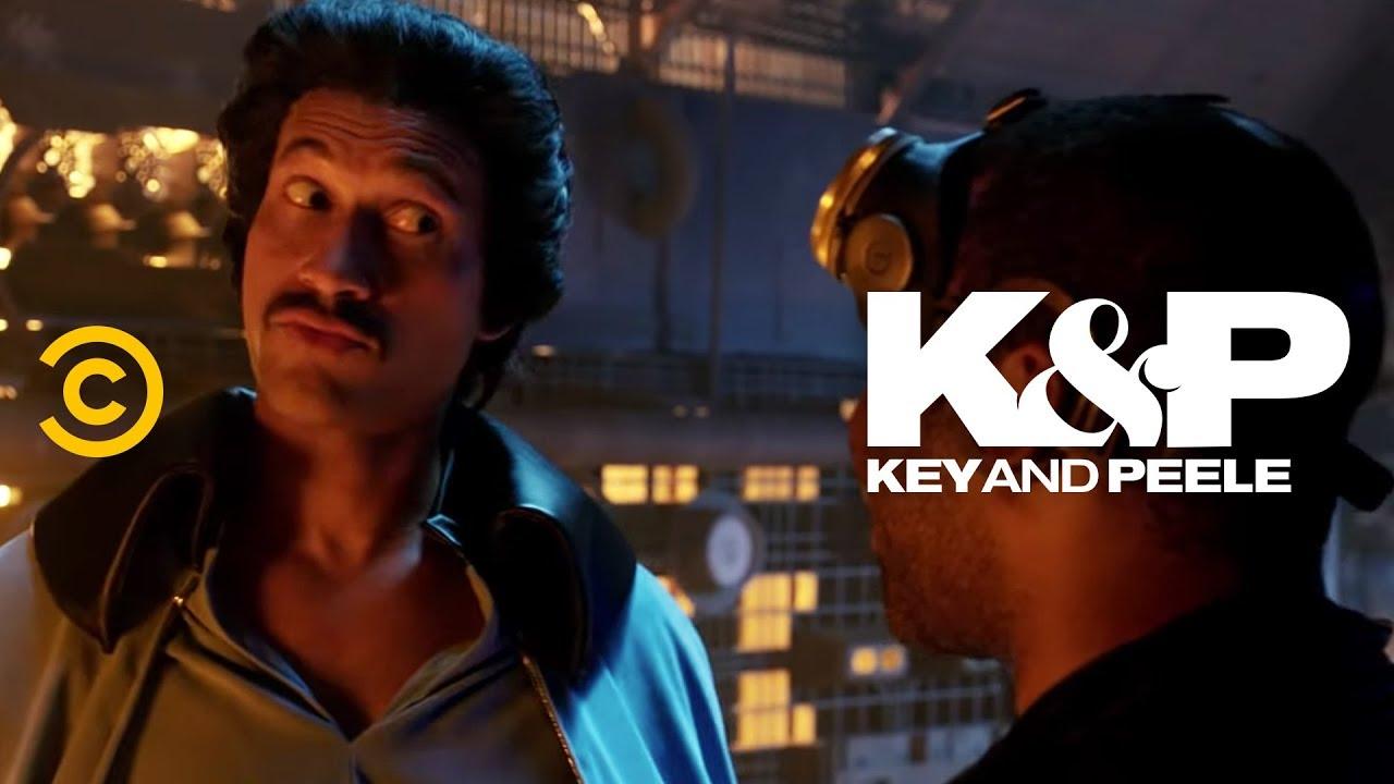 Download Key & Peele - Lando's Fan