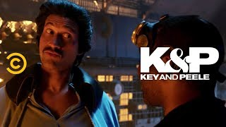 Key & Peele - Lando's Fan