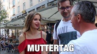 MUTTERTAG - Interview am Stephansplatz