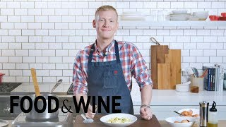 Perfect Scrambled Eggs Every Time | Mad Genius Tips | Food u0026 Wine