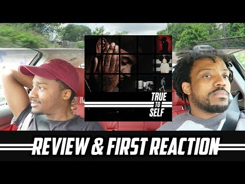 Bryson Tiller - True To Self REVIEW & REACTION! (First Listening)