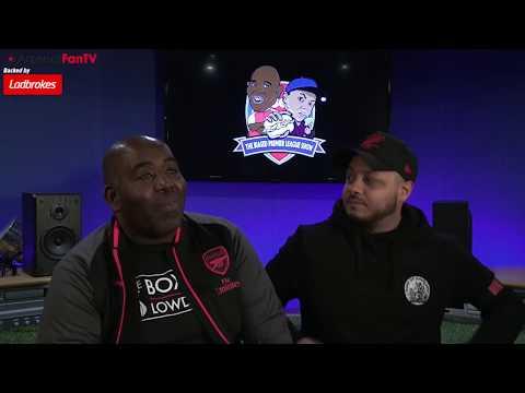 Can Wenger Dodge The Ham Roll? | The Bias Premier League Show ft Troopz