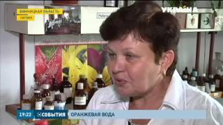 Больше тысячи жителей Литина Винницкой области остались без питьевой воды(В колодцах тёмно-оранжевая жидкость со специфическим запахом. Что стало причиной загрязнения – выяснял..., 2015-06-22T15:33:31.000Z)