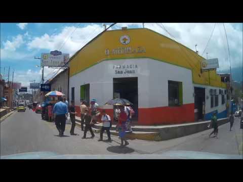 Santa Barbara, Honduras