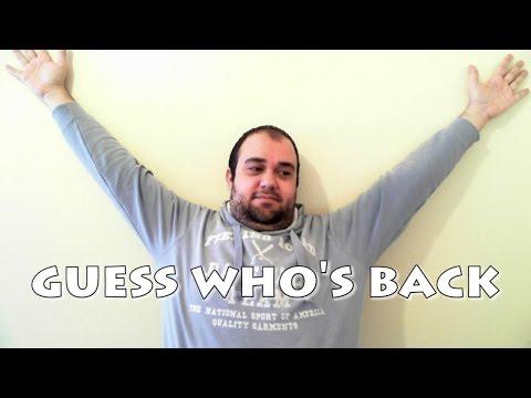 Guess Who's Back - Gta 5 online !!! خمن من رجع