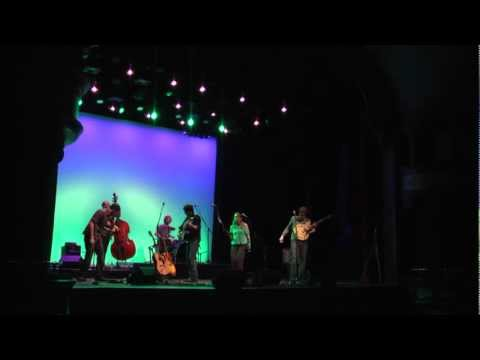 The Andy Hackbarth Band Live at the Wheeler Opera House