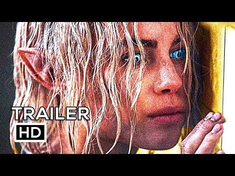 Thumbnail: BRIGHT Trailer (2017) Will Smith Sci-Fi Netflix Movie HD