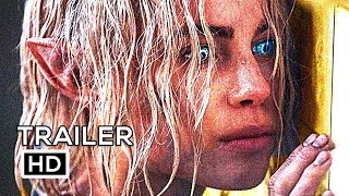 BRIGHT Trailer (2017) Will Smith Sci-Fi Netflix Movie HD