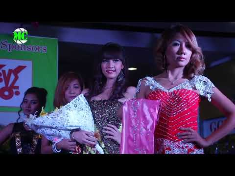 """7 Colors Fashion Show"" by Universal INT'L Model Agency"
