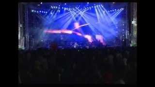 BOOMERANG Bawalah Aku live di PRJ 2013