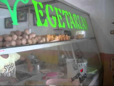 Bunga Rampai TiVi 797 sekilas makanan Vegetarian di Resto Vegetarian bag 7 2010