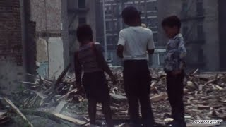Decade of Fire South Bronx Screening