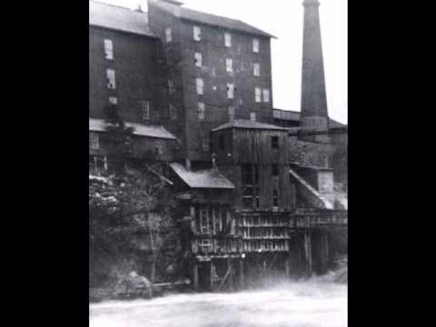 Aragon Mill - Hazel Dickens