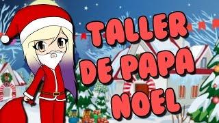 EL TALLER DE PAPÁ NOEL: FÁBRICA DE SANTA CLAUS EN NAVIDAD! | Roblox Christmas Tycoon