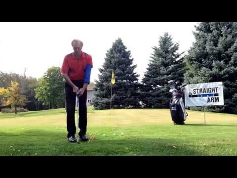 Straight Arm Instructional Series #8
