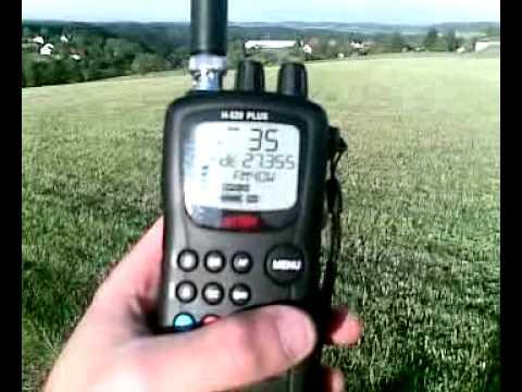 Super Funkwetter! Mit dem Intek H-520 Plus