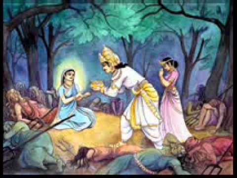 Ram Charit Manas(Ramayan )- Uttar Kand (IN Original Mukesh Voice)