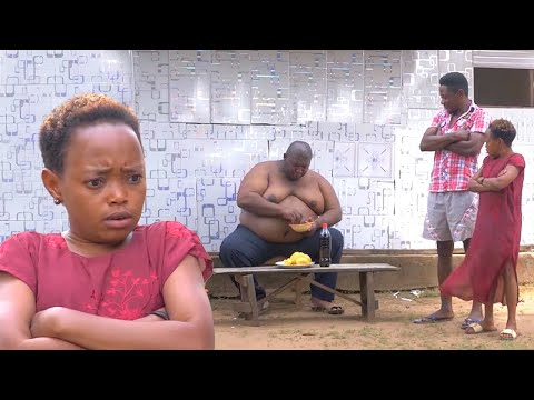 GET READY TO LAUGH TILL YOU CHOKE U0026 FALL FROM YOUR CHAIR IN THIS NEW REBECCA COMEDY - Nigerian Movie