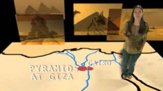 The Great Pyramid of Giza Thumbnail