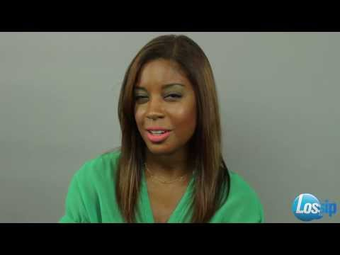 Reagan Gomez-Preston Talks Why She Loves Being Puerto Rican