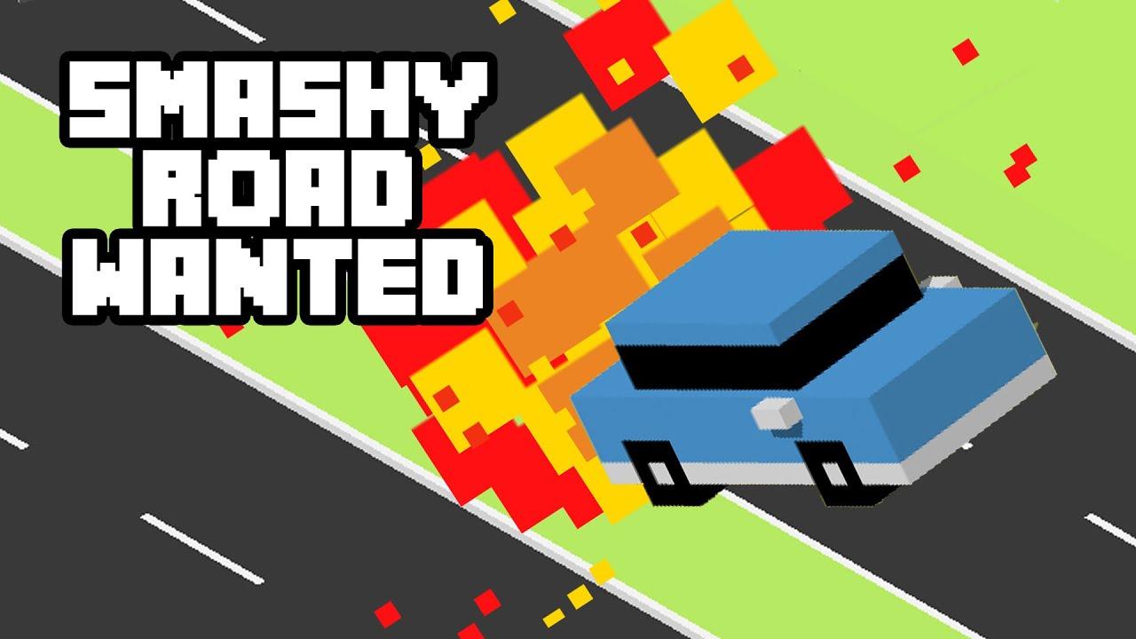 smashy road hack