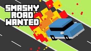 How to get legendary cars smashy road wanted answers for iphone smashy road wanted publicscrutiny Image collections