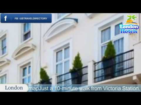 Dover Hotel - B&B - London Hotels, UK
