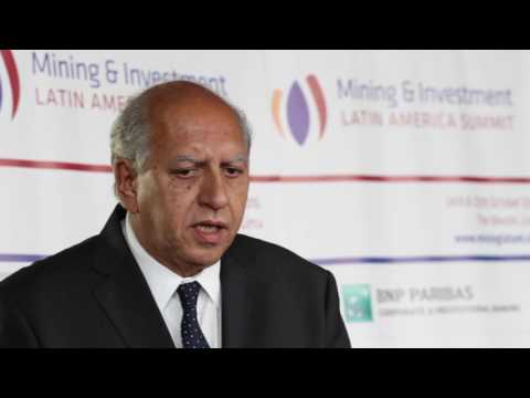 Testimonial by Vicente Lobo, Federative Republic of Brazil