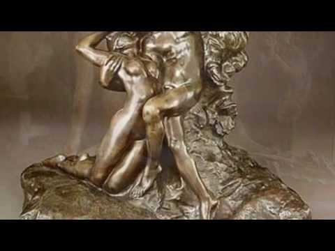 Auguste Rodin - L