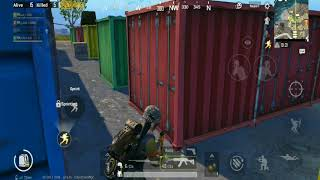 M762 AND M24 | 11 KILLS 🔥| SQUAD | CHICKEN DINNER | PUBG MOBILE | HIGHLIGHTS.