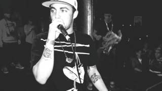Mac Miller Cold Feet REAL instrumental Produced by: Clams Casino.