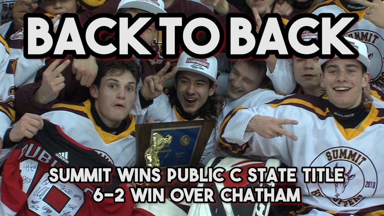 """Summit 6 Chatham 2 