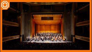 Rotterdam Philharmonic Orchestra - Die Frau ohne Schatten on tour (Paris)
