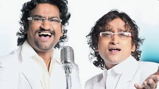 Ajay-Atul the Indian Musical Brother