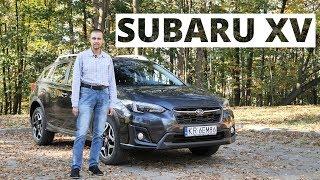 Boxer, CVT i AWD - czy to dobra mieszanka dla Subaru XV?