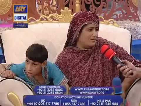 Shan E Ramzan 24 June 2016 Ary Digital 18th Ramzan Iftar Transmission Part 3