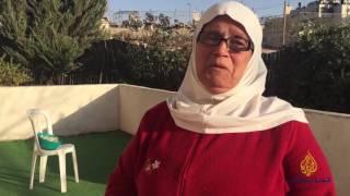 عائلة فراح المقدسية تنتظر هدم منزلها