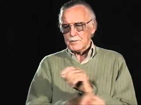 Stan Lee on disliking the Spider-Man TV series - TelevisionAcademy.com/Interviews