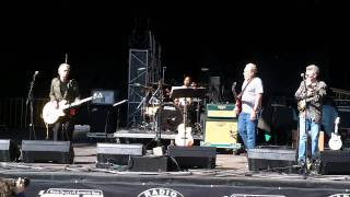 "Electric Hot Tuna ""Bow Legged Woman, Knock Kneed Man"" 7th Annual Mt Jam 06-03-2011"