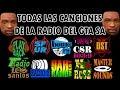 TODAS LAS CANCIONES DE LA RADIO DEL GTA SAN ANDREAS mp3